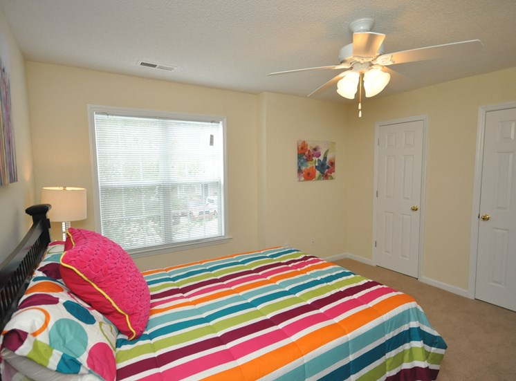 Pine Ridge Two Bedroom Townhome