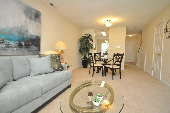 Pine Ridge Apartments, 1 Swiftstone Court, Durham, NC - RENTCafé