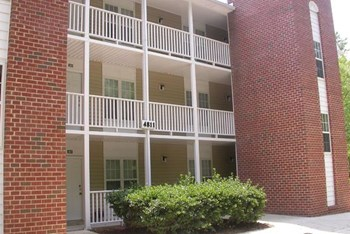 4811 Garrett Road 1 Bed Apartment for Rent Photo Gallery 1