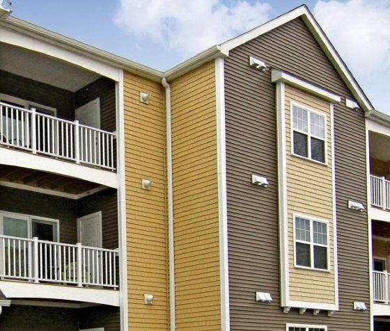 Washington Place Apartments: Apartments In North Easton, MA