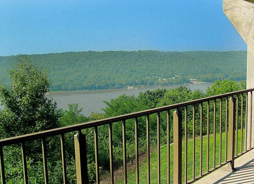 Amazing Views at Indian Lookout Apartments in Cincinnati, OH
