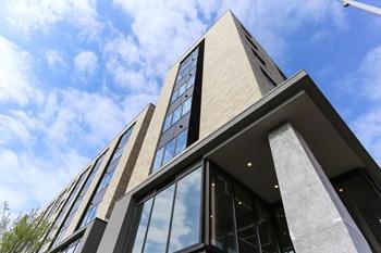 205 West Davie Street Studio-2 Beds Apartment for Rent Photo Gallery 1