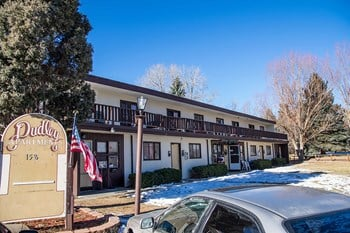 1585 Dudley Street 1-2 Beds Apartment for Rent Photo Gallery 1