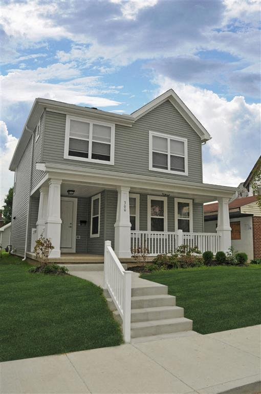 Apartments Under $500. 750 W. Rich St. 4 Beds Apartment For Rent Photo  Gallery 1