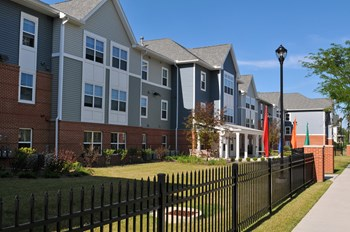 2000 Denison Ave. 1-2 Beds Apartment for Rent Photo Gallery 1