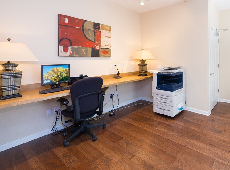 Business Center at Wyndamere Apartments, 40324