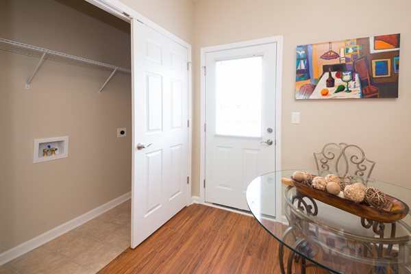 Spacious CLosets at Wyndamere Apartments, KY 40324