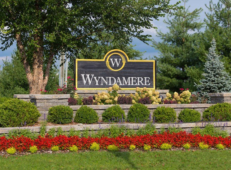 Wyndamere Apartments, Georgetown, KY