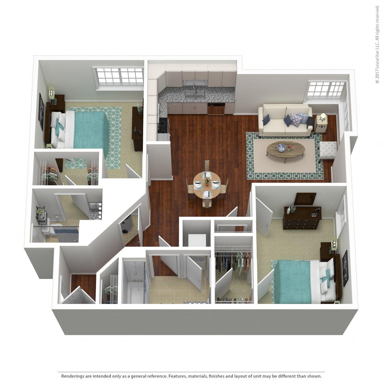 Apartments In Roanoke, VA