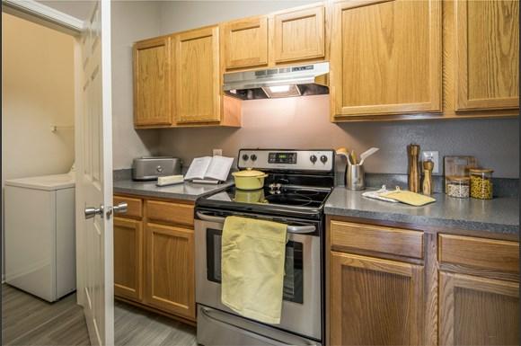 Covington Apartments Bowie Md
