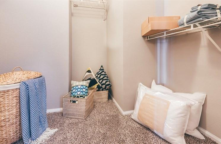 Apartments Spacious Closets at The Garfield, MD 20716