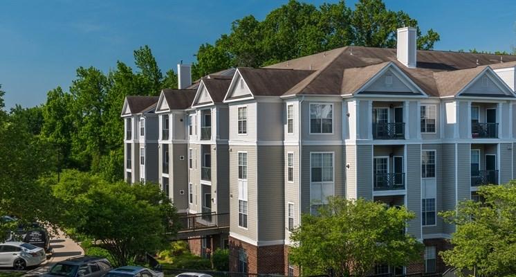 Resort Style Community at The Garfield, Maryland 20716