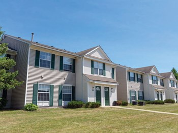 7380 Arbor Trail 1-3 Beds Apartment for Rent Photo Gallery 1