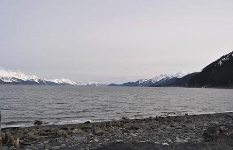 Seward Bay