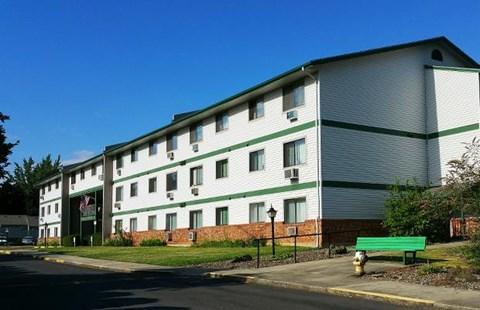 Burrell Street Apartments