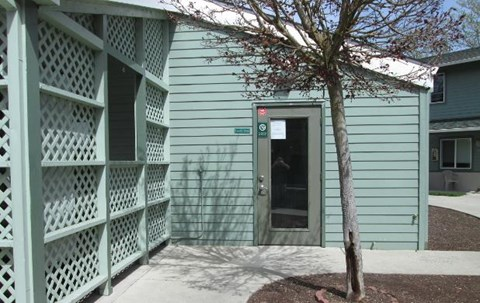 Apartment in Medford Oregon