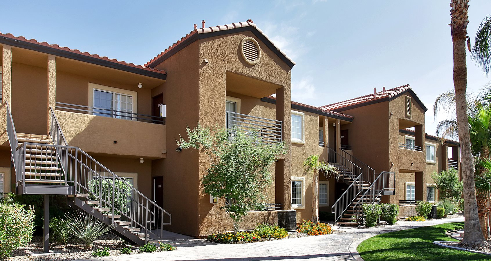 Sedona at Lone Mountain | Apartments for Rent in North Las ...