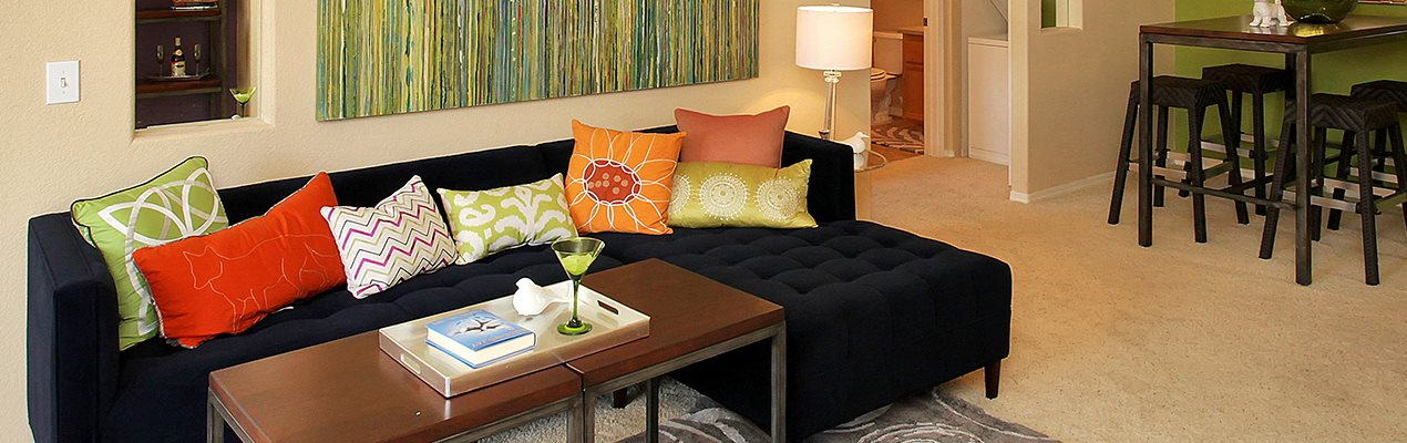 Sedona At Lone Mountain Apartment Homes