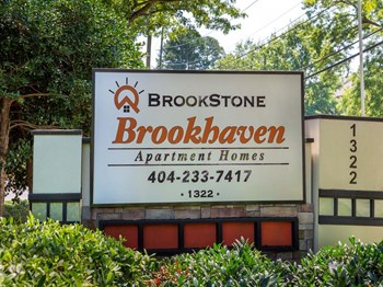 1322 Briarwood Road NE 1-3 Beds Apartment for Rent Photo Gallery 1