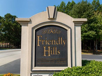 10 Friendly Hills Dr.  1-3 Beds Apartment for Rent Photo Gallery 1