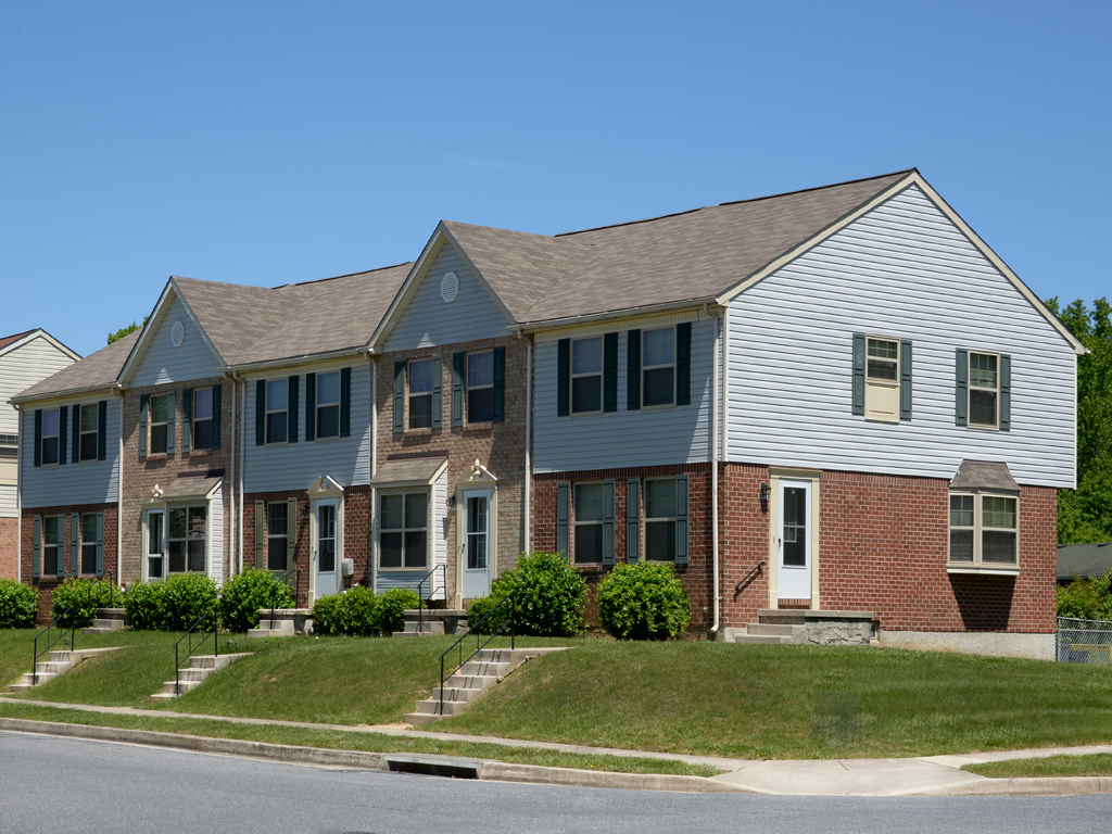 Walnut Grove Townhomes photogallery 1