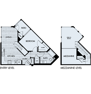 Ascent Plan 1A Mezzanine