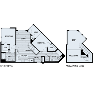 Ascent Plan 2A Mezzanine