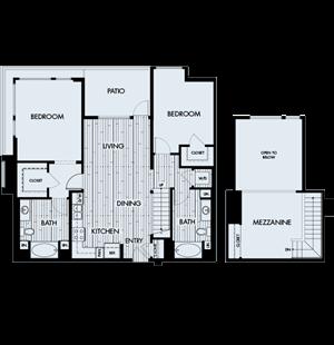 Ascent Plan 2B Mezzanine
