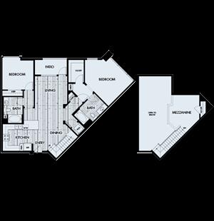 Ascent Plan 2C Mezzanine