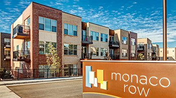 4665 South Monaco Street 1 Bed Apartment for Rent Photo Gallery 1