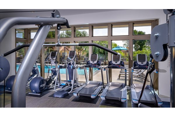 Seabrook Fitness Center