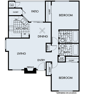Seaside Plan 2A