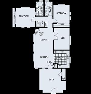 Sycamore Bay Plan 3A