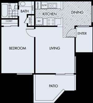Woodbridge Plan 1B
