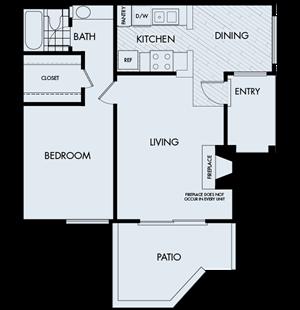 Woodbridge Plan 1C