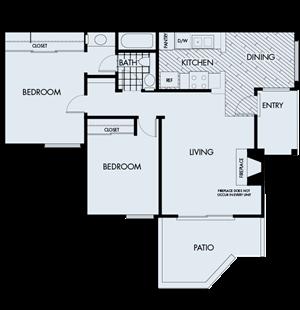 Woodbridge Plan 2A