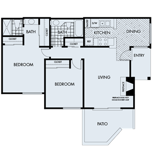 Woodbridge Plan 2B