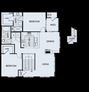 Zenith Plan 2D