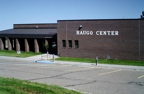 Haugo Center