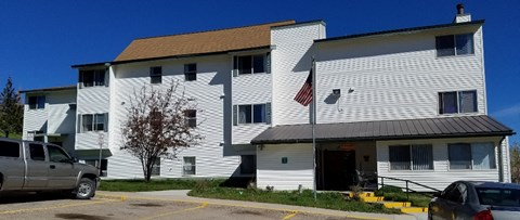 Apartments in Kemmerer Wyoming