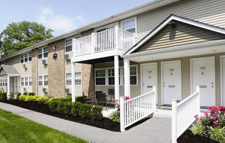 Hillcrest Apartments For Rent