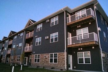 1227 Queens Way Studio Apartment for Rent Photo Gallery 1