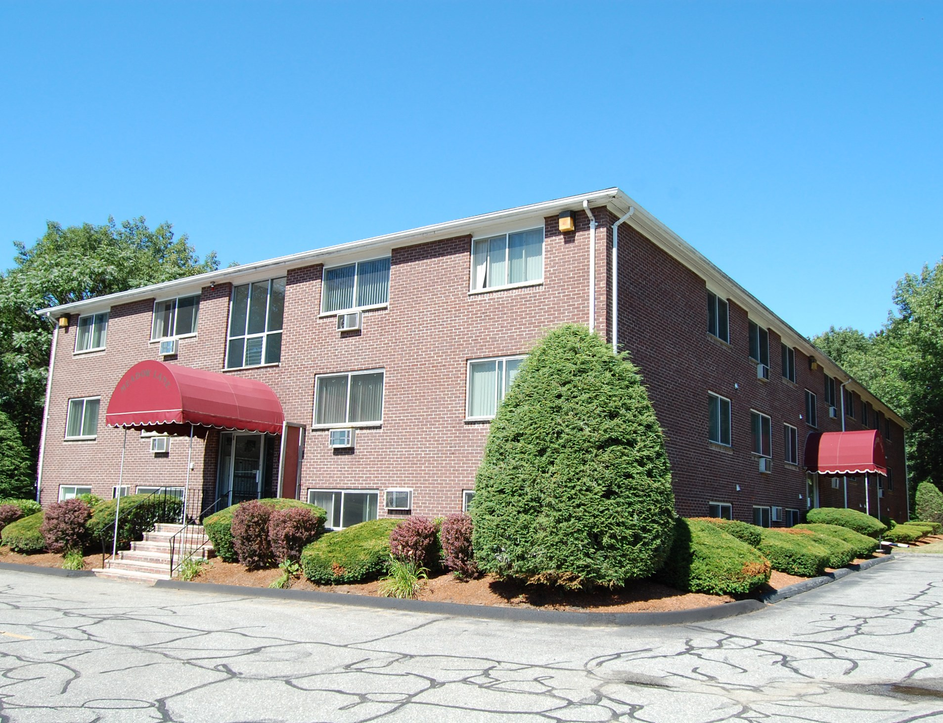 Heritage Properties | New England Apartments for Rent