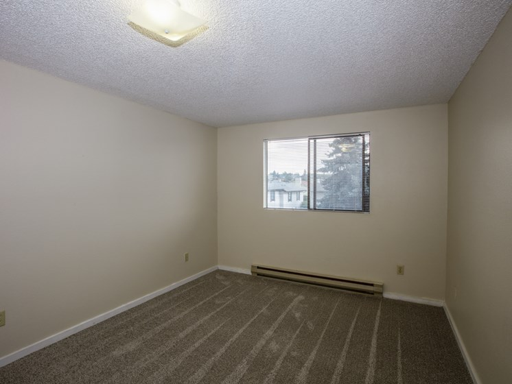 Meadow Ridge Apartments Bedroom