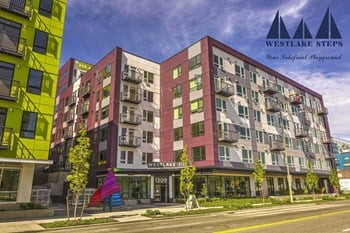 1209 Westlake Ave N 1-2 Beds Apartment for Rent Photo Gallery 1