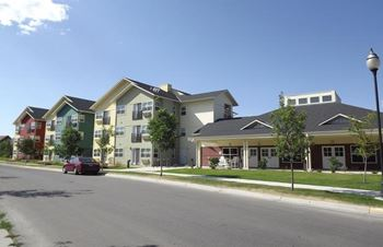 Pet Friendly Apartments in Missoula