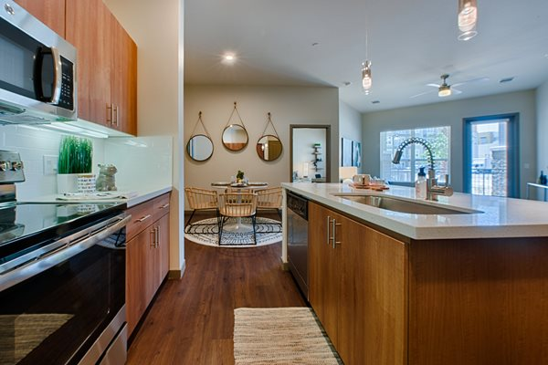 Modern Kitchen in Tempe- Tempo at McClintock Station