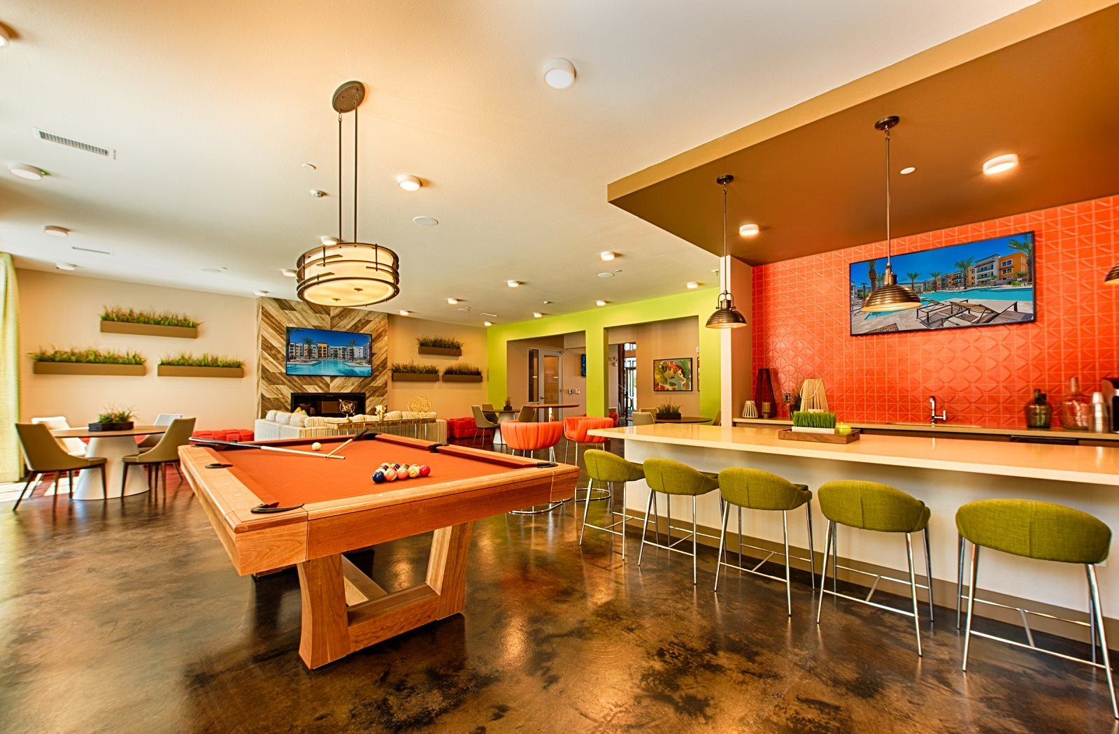 Tempo at McClintock Station | New Apartments For Rent Near ...