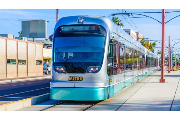 Tempo at McClintock Station, 85281 is Loacted Near to Close To Metro Rail Station