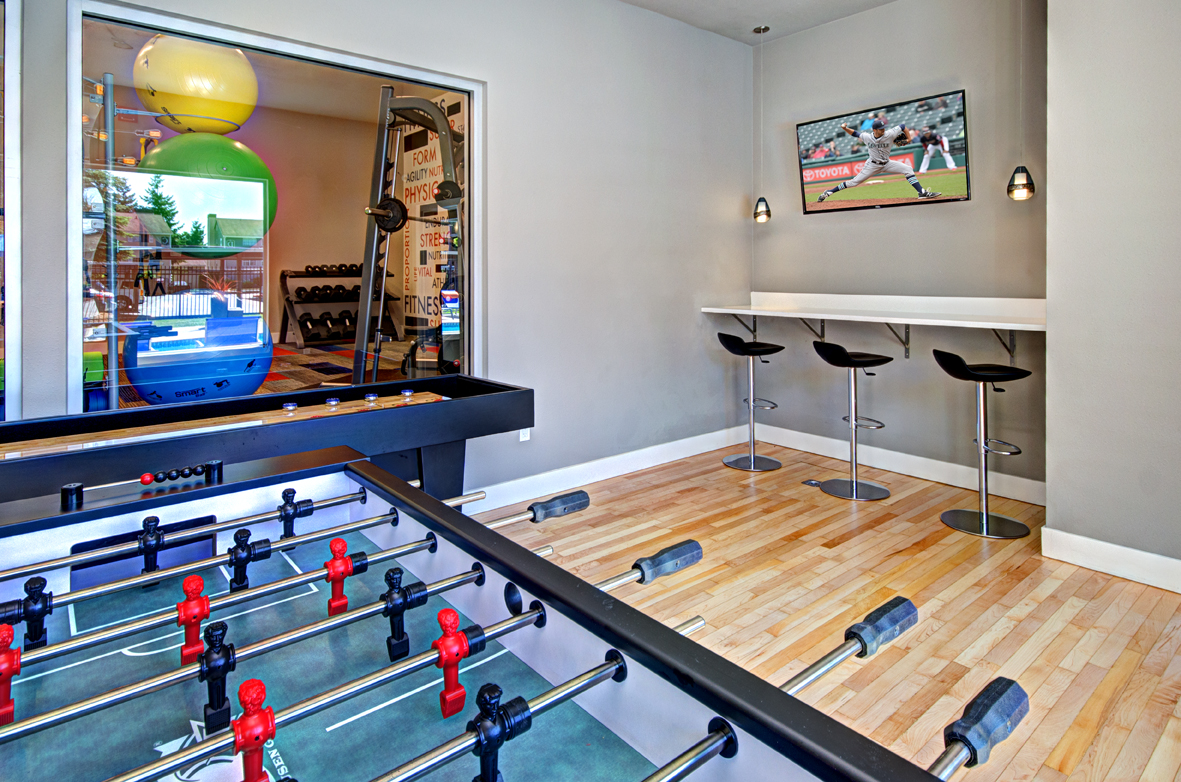 Game Room_Renton WA_The Windsor